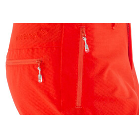 Norrøna Bitihorn Flex1 Shorts Women Tasty Red